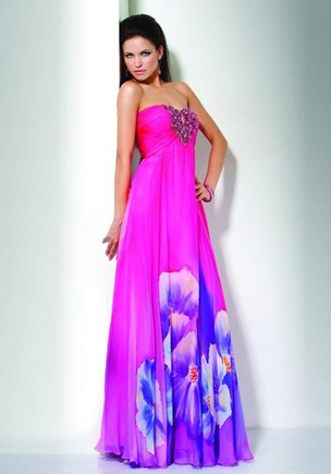 Где купить красивое летнее платье
