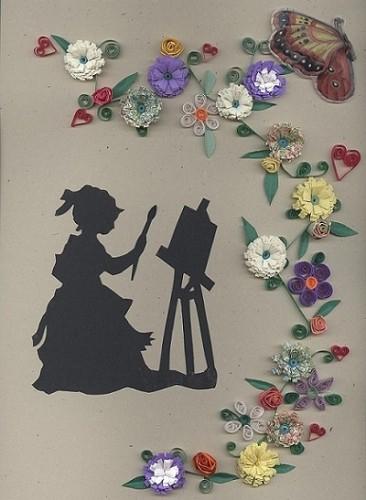 8 марта открытки прикольные анимация